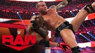Report: Randy Orton Knee Injury Is Part Of A Storyline, Orton Set To Appear On WWE Raw