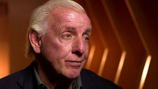 Ric Flair Leaves Hospital Following Surgery; Says He Will Be Back 'Woooing' In No Time