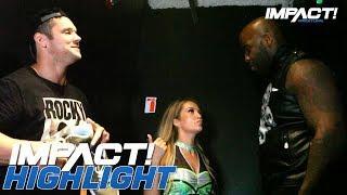 Eddie Edwards Battles Moose At Impact Wrestling's Bound For Glory