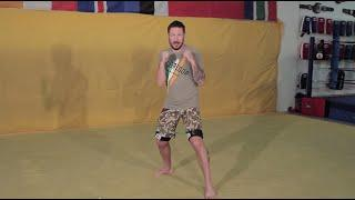 John Kavanagh Says Conor McGregor Was Disappointed After Being Dropped At UFC 229