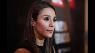 Alexa Grasso Faces Ji Yeon Kim At UFC Fight Night Austin