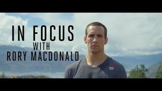 Rory MacDonald's Opponent Could Have To Deal With 'A Lot Of Pain'