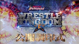 Report: Wrestle Kingdom 13 Draws 38,162 Paid Attendance At Tokyo Dome