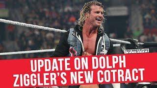 Fight Size Update: Dean Ambrose, Renee Young, John Cena Reunited With Make A Wish Kid, Dolph Ziggler
