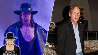Jim Johnston Struggled To Write Undertaker's Theme Music