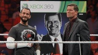 CM Punk Feels WWE Missed An Opportunity To Act As Leaders By Forging Ahead With WrestleMania 36