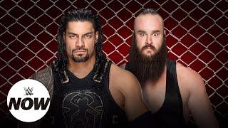 Fight Size Update: Raw Preview, Tag Team Title Rematch Set, Power Struggle Sold Out, more!