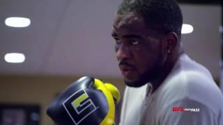 Corey Anderson Wants Patrick Cummins To Still Fight At UFC 217