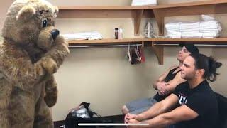 Video: Being The Elite Episode 96: 'The Confrontation'
