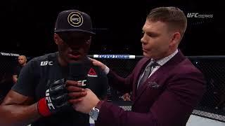 UFC St. Louis News: Octagon Interviews, VanZant Injury, Matt Hughes, Podcast, More