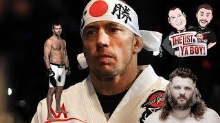 The Land of MMA And The Many 'What If's'