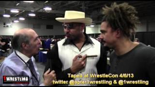 Armando Estrada Says He Pitched The Idea Of Talking Smack In 2011