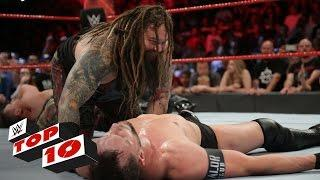Raw Viewership For May 1st Payback Fallout Show Plummets To Lowest Of 2017
