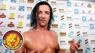 NJPW Road To Destruction (9/20) Results: CHAOS Gets Back On Track