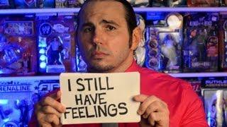Matt Hardy Says He 'Died On The Inside' At AEW All Out Following Negative Criticism From Fans