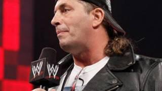 Bret Hart Feels Welcome In WWE, Says He Has A Good Relationship With The McMahon Family