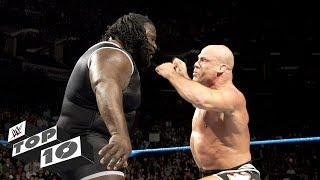 Fight-Size Wrestling Update: Foley Gets Surgery, Titus Worldwide Gets Stronger, Flair Gets Back To Stylin' & Profilin'