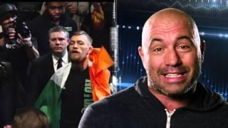 Joe Rogan Doesn't Want To See An Immediate Rematch Between Khabib Nurmagomedov & Conor McGregor