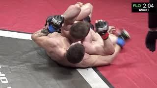 Joe Solecki Announces That He Is Off UFC Fight Night: Blaydes vs. Volkov