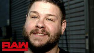 RAW SPOILERS: Former Champion Returning, Match Listing, More