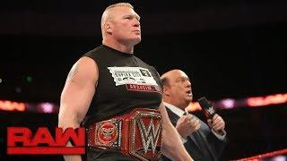 RAW Viewership Drops For 9/11 Episode Up Against Week 1 Of Monday Night Football