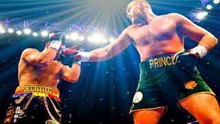Heavyweight Champion Tyson Fury Tests Positive for Cocaine