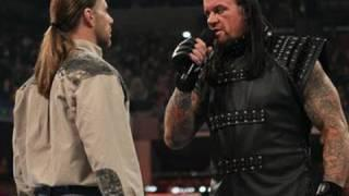 Shawn Michaels Praises The Undertaker's Leadership: 'He Never Once Raised His Voice Or Hit Somebody'