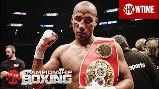 James DeGale To Return On September 30, Teases Big Fight In December