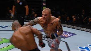 Anthony Smith Says Jon Jones 'Shut Him Down' At UFC 235