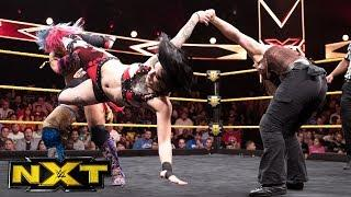 The NXT Report Card (6/14/17): I Predict a Riot