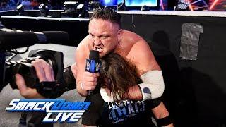 Samoa Joe On Treating The Independents Like A Business And SmackDown Moving To Fox
