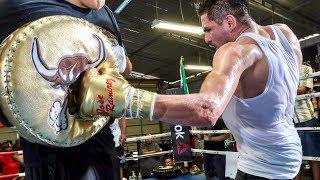 September 14 Top Rank Boxing Card Draws More Than 600,000 Viewers On ESPN
