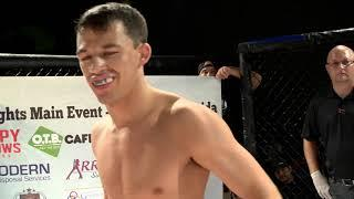 Report: Spike Carlyle Faces Billy Quarantillo At UFC Fight Night: Woodley vs. Burns
