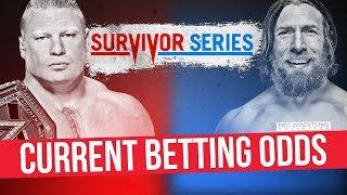 Fight Size Update: Randy Orton Left Off Survivor Series, Johnny Impact Eliminated From Survivor, More