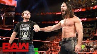 Seth Rollins Gives Return Window For Dean Ambrose