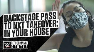 WWE Audience Wearing Masks, Kenny Omega Comments On Riho And Yuka Sakazaki | Fight-Size Update