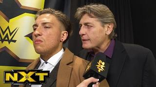 William Regal Doesn't Want To See Wrestlers Dropped On Their Head