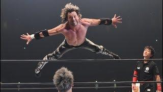 Kenny Omega Talks NJPW America, Bringing Out An Old Side Of Chris Jericho