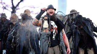 Bray Wyatt Clears Out His Tweets And Photos, Notes That He Has Become Someone Different