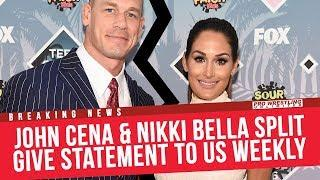 Brie Bella Reveals That Fans Will See What Went Wrong In John Cena & Nikki Bella's Relationship On 'Total Bellas'