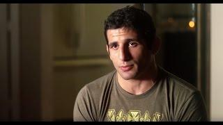 Report: Beneil Dariush Faces Chris Gruetzemacher At UFC Fight Night Denver
