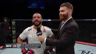 UFC Fight Night: Kattar vs. Ige Weigh-In Results, Two Fighters Miss Weight & One Bout Canceled