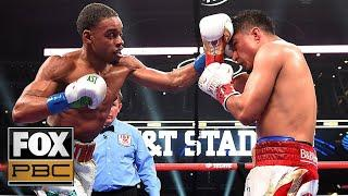 Report: Errol Spence Jr. vs. Mikey Garcia Expected To Surpass 350,000 PPV Buys