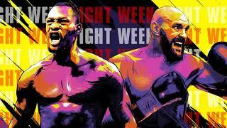 Deontay Wilder vs. Tyson Fury 2 Live Coverage & Discussion