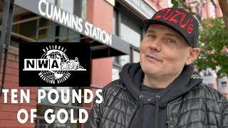 Billy Corgan Says He's Looking Forward To Partnering With ROH In 2019