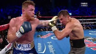 Canelo Alvarez vs. Gennady Golovkin 2 HBO Replay Averages Nearly 700,000 Viewers