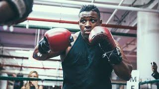 Jarrell Miller: 'I Have To Beat A Brit,' Wants To Face Dillian Whyte