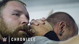 WWE Chronicle: Dean Ambrose Talks About His Near-Death Experience