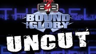 Impact Bound For Glory 2018 Date And Location Set