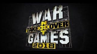 Video: NXT Takeover: Wargames 2 Predictions, Picks, Preview